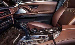 controle intérieur voiture occasion