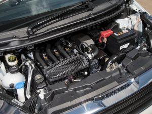controle moteur voiture occasion