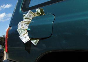 réduire consommation essence voiture