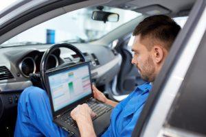 reprogrammation moteur voiture